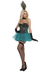 exclusive-sexy-peacock-costume