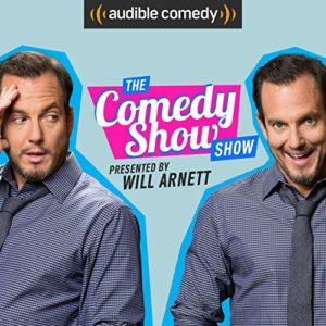 Audible Comedy Tour